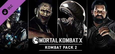 Mortal Kombat X - Kombat Pack 2