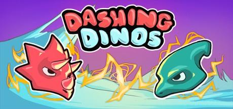 Buy Dashing Dinos for Steam PC