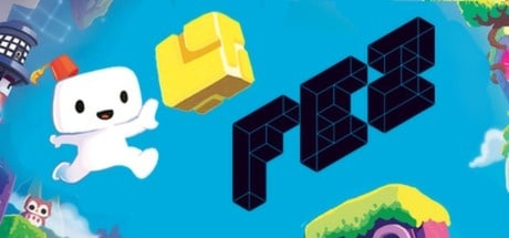 Buy FEZ for Steam PC