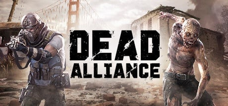 Buy Dead Alliance: Multiplayer Edition for Steam PC