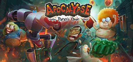 Buy Apocalypse: Party's Over for Steam PC