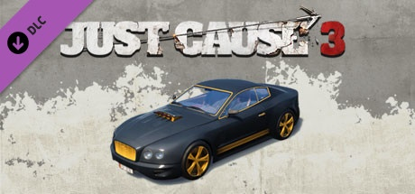 Buy Just Cause 3 - Rocket Launcher Sports Car for Steam PC