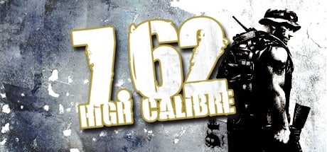Buy 7,62 High Calibre for Steam PC