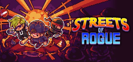 Buy Streets of Rogue for Steam PC