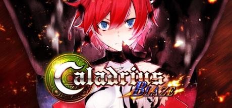Buy Caladrius Blaze for Steam PC
