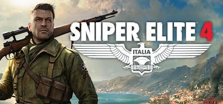 Buy Sniper Elite 4 for Steam PC