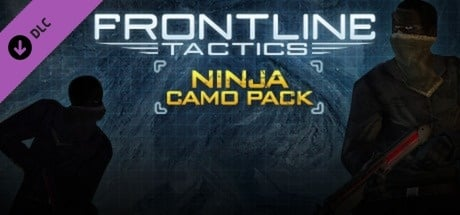 Buy Frontline Tactics - Ninja Camouflage for Steam PC