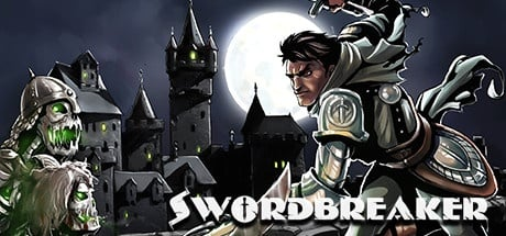 Swordbreaker The Game