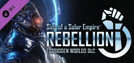 Buy Sins of a Solar Empire: Rebellion - Forbidden Worlds DLC for Steam PC