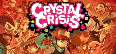 Buy Crystal Crisis for Steam PC