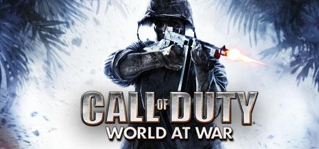 Call of Duty: World at War EUROPE