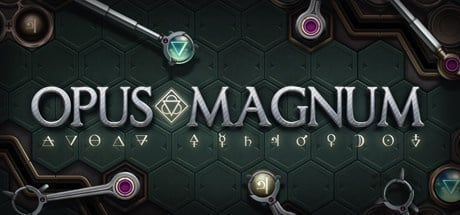 Buy Opus Magnum for Steam PC