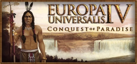 Buy Europa Universalis IV: Conquest of Paradise for Steam PC