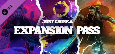 Buy Just Cause 4: Expansion Pass for Steam PC
