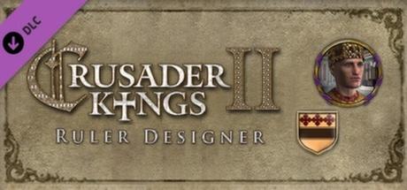 Buy Crusader Kings II: Ruler Designer for Steam PC