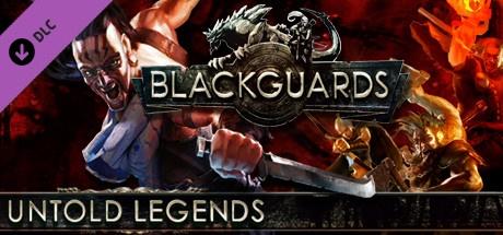 Buy Blackguards: Untold Legends for Steam PC