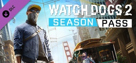 Watch_Dogs® 2 - Season Pass