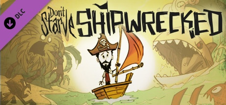 Buy Don't Starve: Shipwrecked GOG Edition for GOG PC
