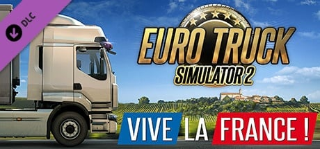 Buy Euro Truck Simulator 2 - Vive la France ! for Steam PC