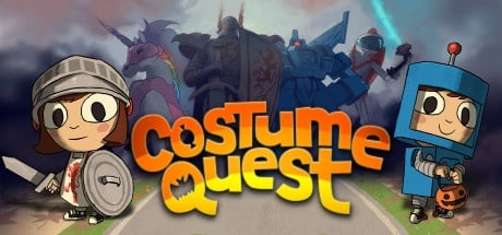 Buy Costume Quest for Steam PC