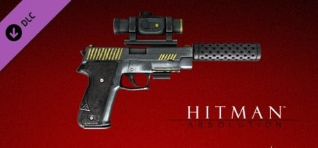 Hitman: Absolution: Agency Jagd P22G