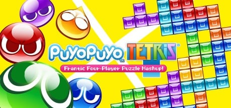 Buy Puyo Puyo Tetris for Steam PC