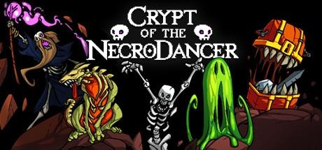 Crypt of the NecroDancer GOG Edition