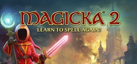 Buy Magicka 2 for Steam PC
