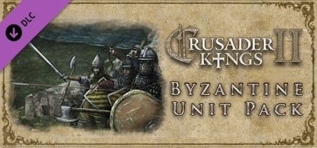 Buy Crusader Kings II: Byzantine Unit Pack  for Steam PC