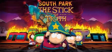 South Park: The Stick of Truth Steam Edition