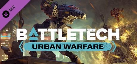 Buy BATTLETECH Urban Warfare for Steam PC