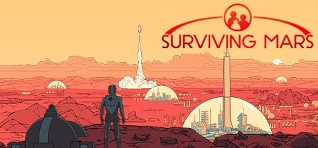 Buy Surviving Mars for Steam PC