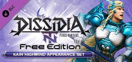 Buy DFF NT: Sanctifying Dragoon Appearance Set for Kain Highwind for Steam PC