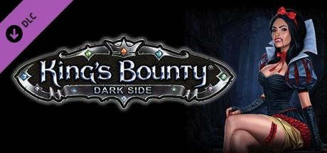 Buy King's Bounty: Dark Side Premium Edition Upgrade for Steam PC