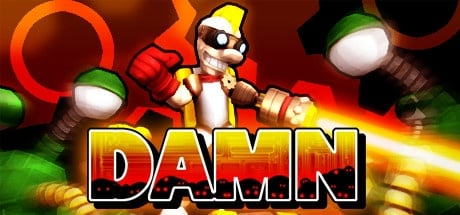 Buy DAMN! for itch.io PC
