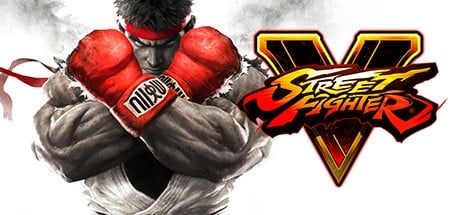 Buy Street Fighter V for Steam PC