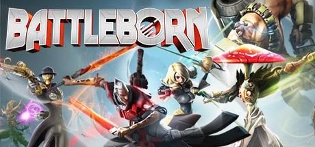 Buy Battleborn for Steam PC