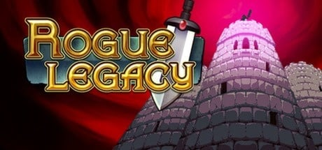 Rogue Legacy GOG Edition