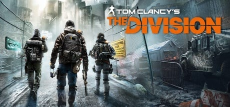 Tom Clancy's The Division EN/ZH