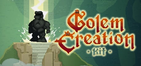Buy Golem Creation Kit for Steam PC
