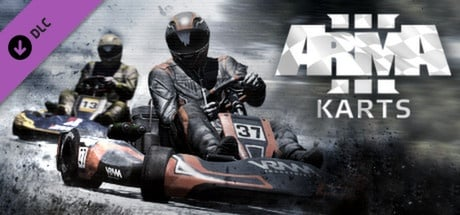 Buy Arma 3 Karts for Steam PC
