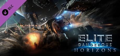 Elite Dangerous: Horizons Season Pass Steam Edition