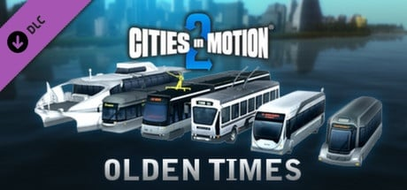 Buy Cities in Motion 2: Olden Times for Steam PC