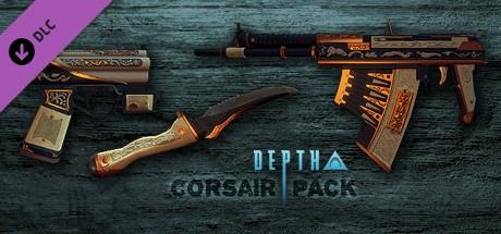 Buy Depth - Corsair Pack for Steam PC