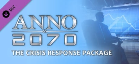 Buy Anno 2070 - The Crisis Response Package for Steam PC