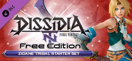 Buy DFF NT: Zidane Tribal Starter Pack for Steam PC