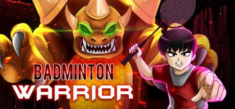 Badminton Warrior (羽毛球勇士 中国新年版)