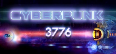 Buy Cyberpunk 3776 for Steam PC