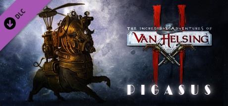 Van Helsing II: Pigasus