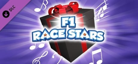 Buy F1 Race Stars - Music Accessory Pack for Steam PC